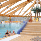 Bad Karlshafen: Weser-Therme