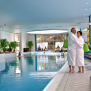 Bad Wildungen: QuellenTherme - Physio Wellness & Spa Center